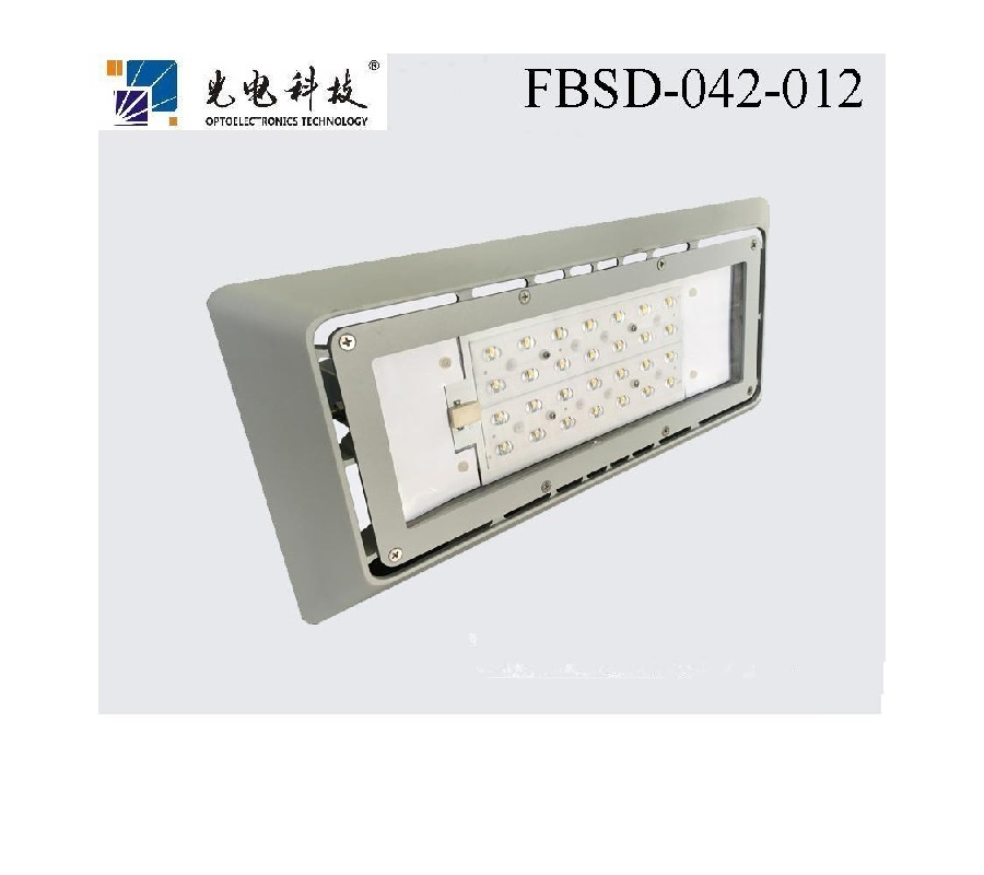 FBSD-042-012 LED Tunnel Lamp