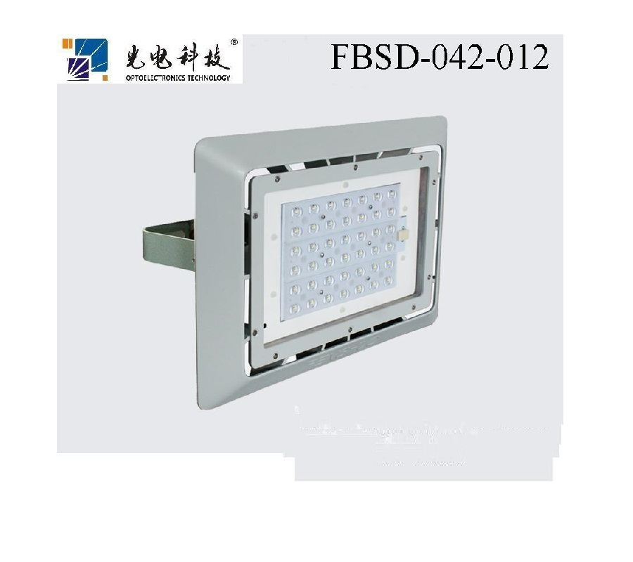 FBSD-042-000 LED Tunnel Lamp